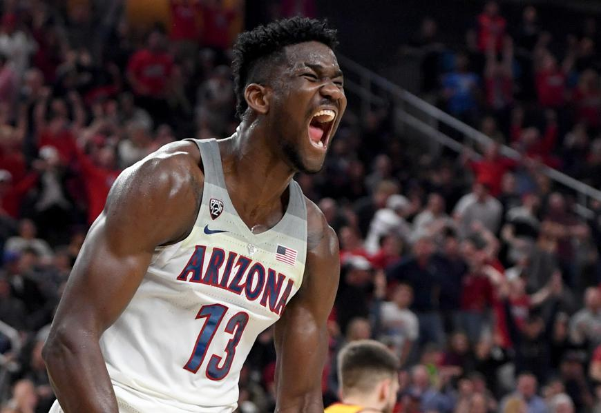2018 NBA Mock Draft: A Lot Of Talent, And Questions, After No. 1