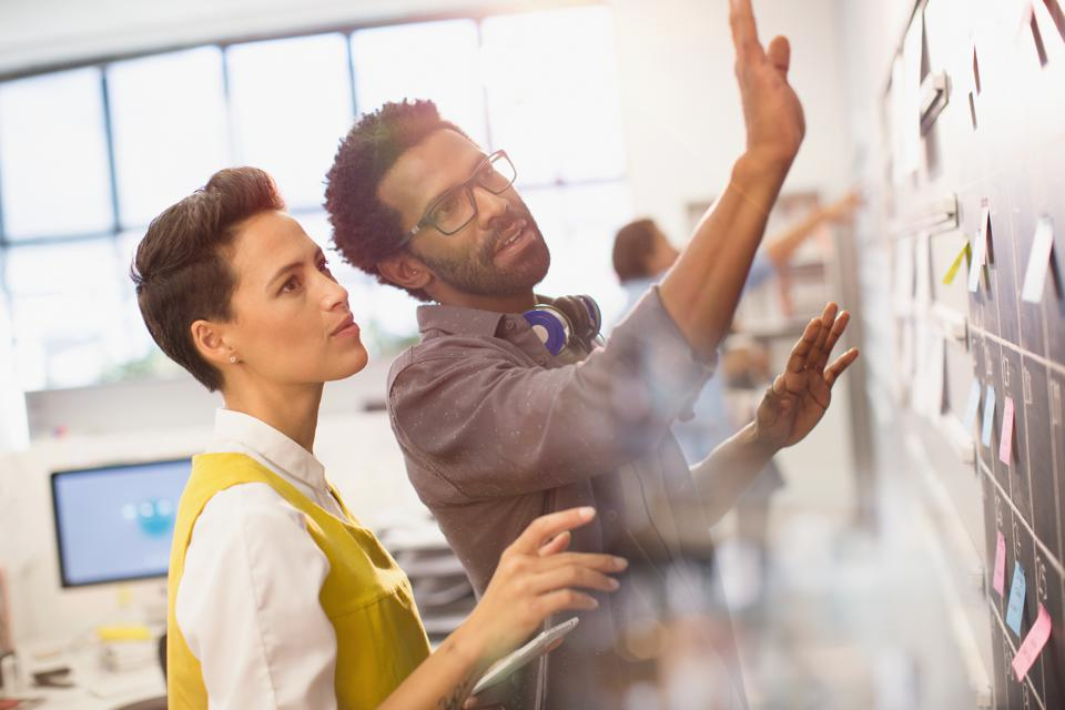 Employees, Contractors And Gig Workers: Five Ways To Build And Manage A Mixed Workforce