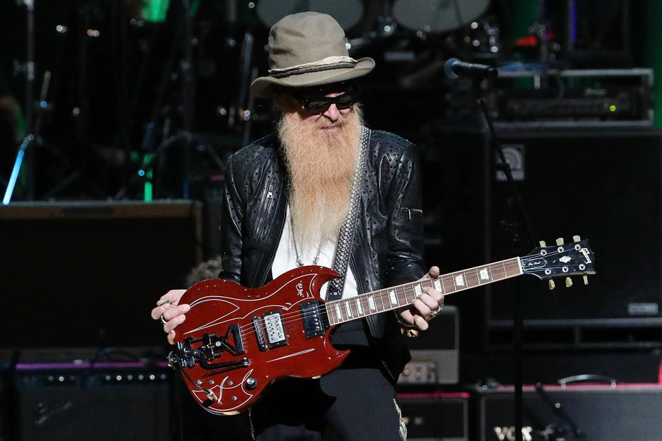 Billy Gibbons On Cars And Guitars, Creedence Clearwater Revival And A ZZ Top Tour With John Fogerty