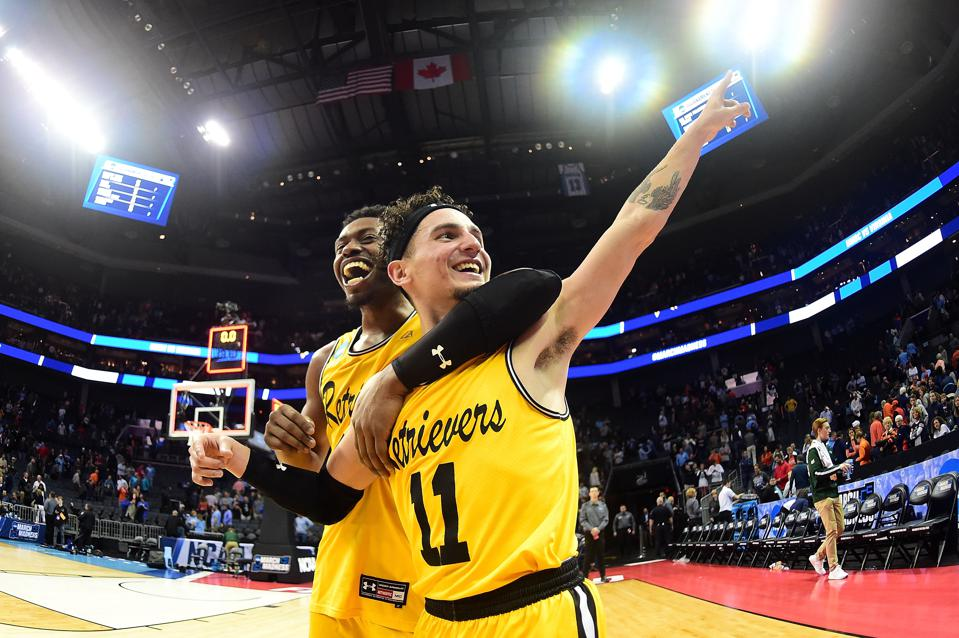University Of Maryland Baltimore County Retrievers: Reaction To The Biggest  March Madness Upset Ever
