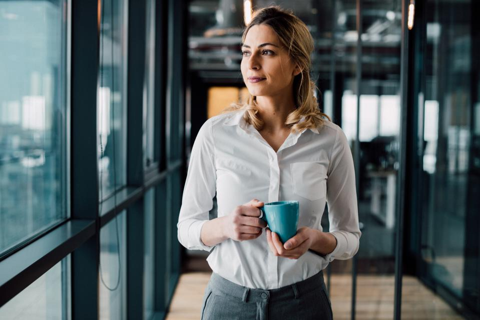 How To Achieve A Work-Life Balance As A Woman In Business
