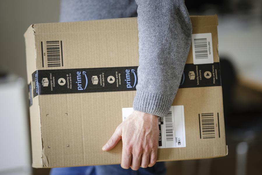 Amazon: Competition Or Sidekick?