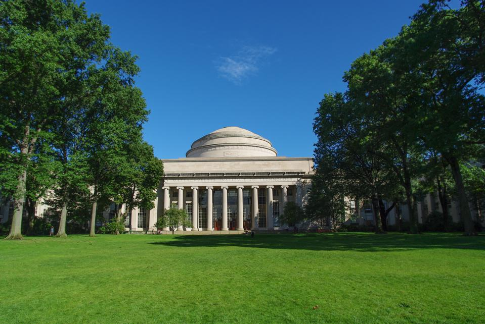 MIT Knows That AI Is The Future