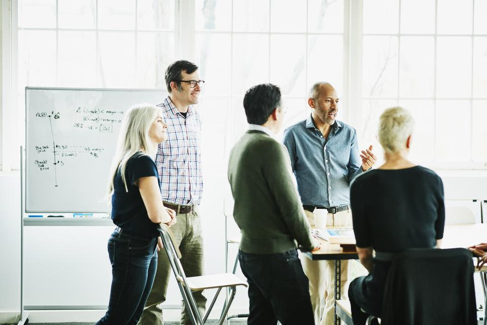 11 Trends In Talent Management For A Competitive Advantage