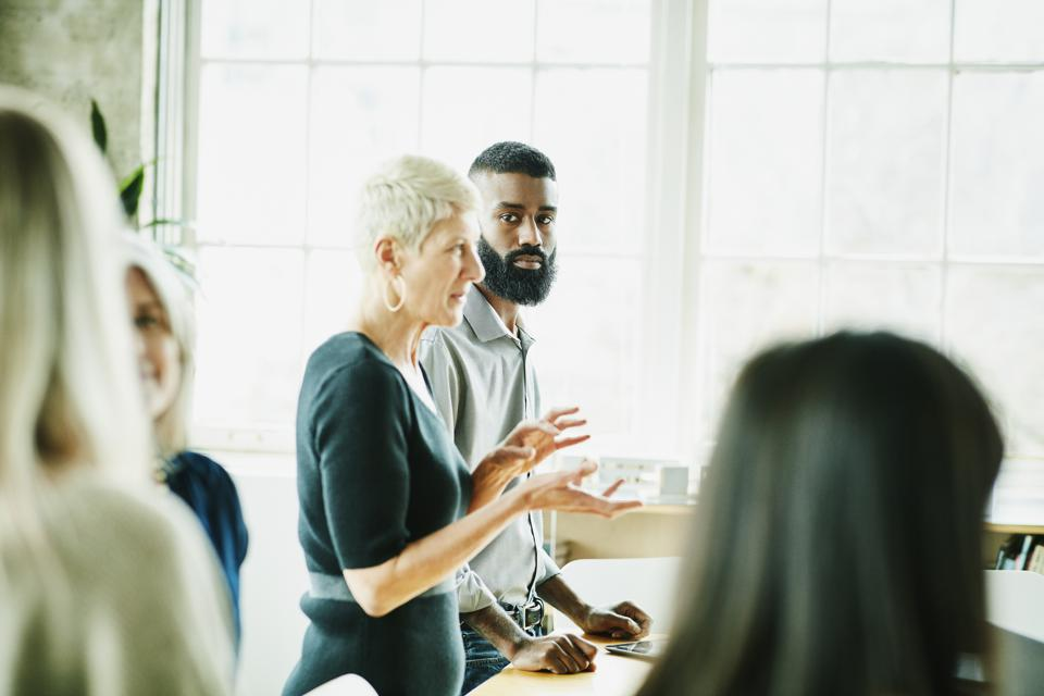 'Living The Fourth': Finding Yourself Before You Can Make An Impact As A Leader
