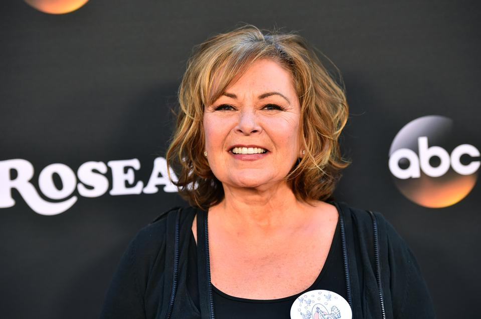The Day Roseanne Discovered What 'Brand Safety' Means