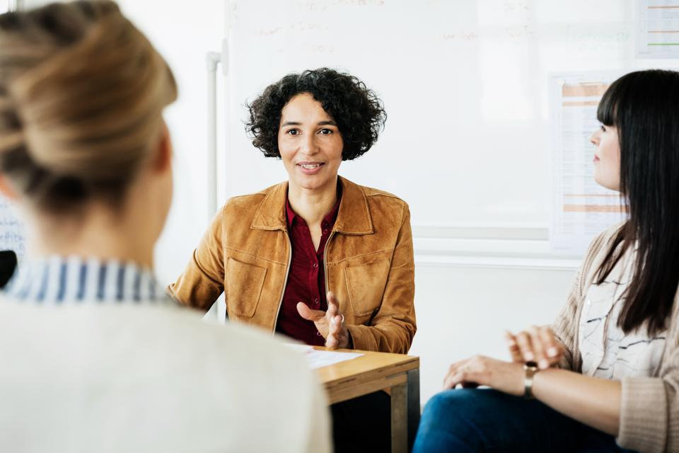 Why Conversations Are Key To Successfully Managing A Contact Center
