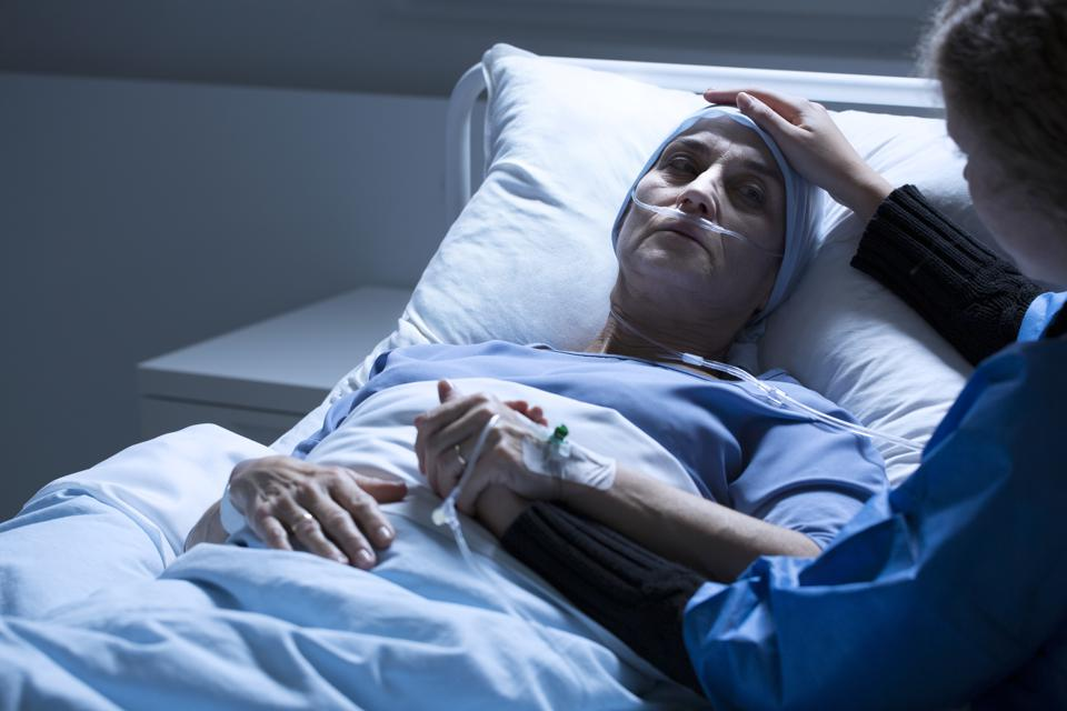 """Some Colorectal Cancers Are """"Born To Be Bad,"""" Have Already Spread Long Before Diagnosis"""
