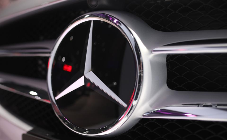 New mercedes benz campaign in u s doubles down on for Mercedes benz offers usa