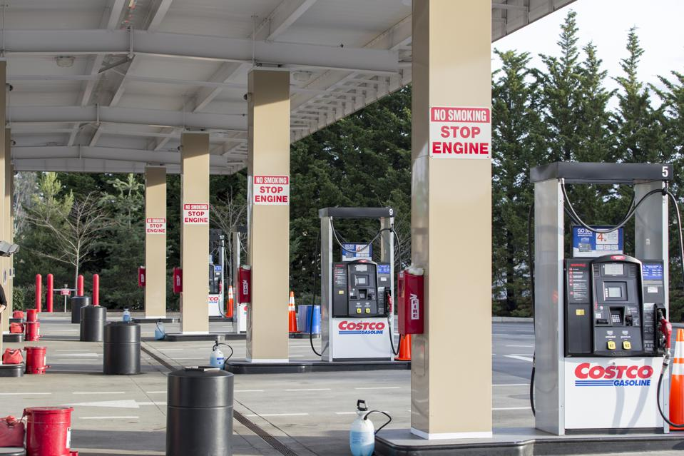 As Oil Prices Spike, 6 Ways To Save Money On Gas