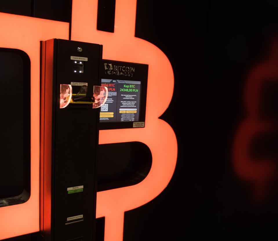 New Paper Reveals Massive Bitcoin Backing