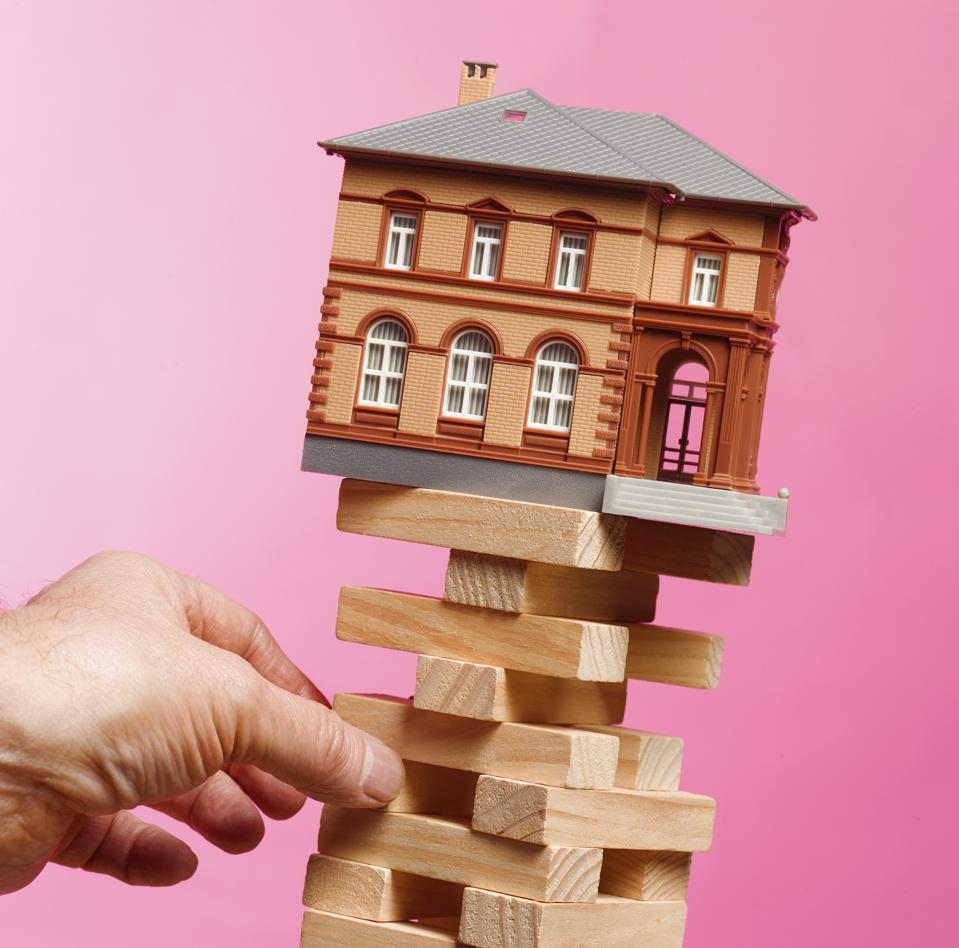 Five Lessons From A Real Estate Joint Venture Gone Bad