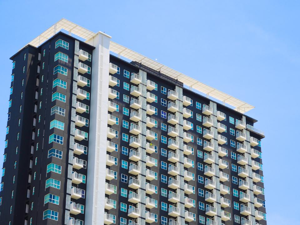 Five Reasons To Consider Investing In Residential Condos