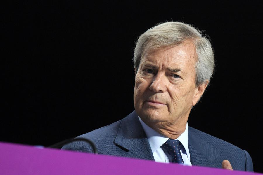 French Billionaire Vincent Bollore Arrested For Alleged Corruption In Africa