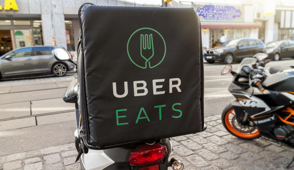 Uber Wants To Deliver Groceries, But There Is A Much Bigger Opportunity