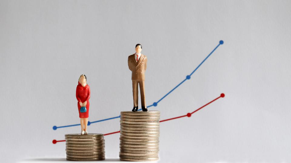 The Gender Pay Gap And The Career Choice Myth