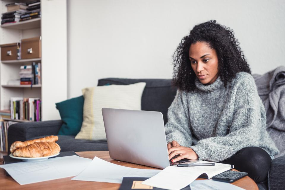 The Dark Side Of Remote Work For Nonprofits