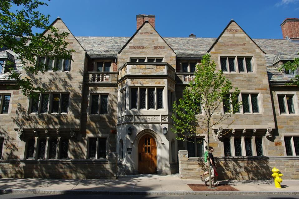 Understanding The Dueling Lawsuits Against Yale And Harvard Over Fraternities And Sororities