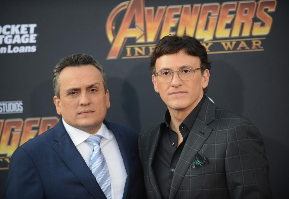 Russo Brothers Address The Most Common Criticism Of 'Avengers: Infinity War'