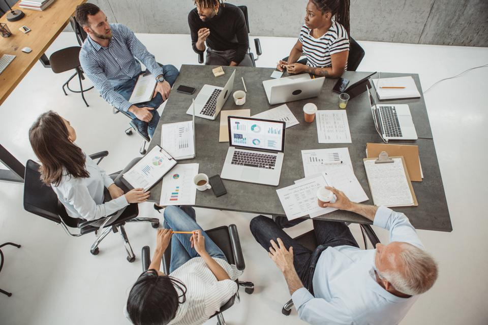 Five Things To Consider When Hiring A Startup Marketing Team