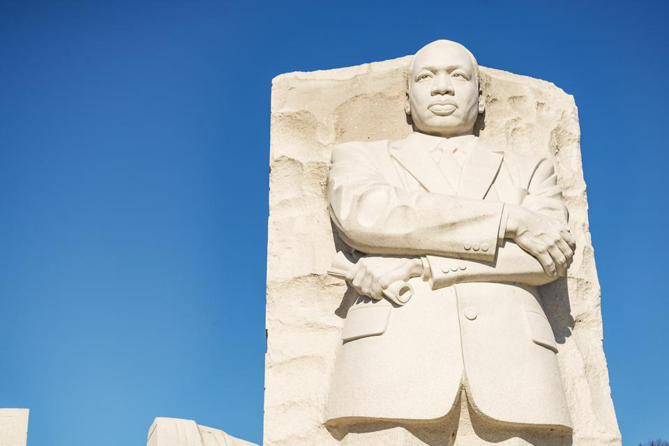 A Separate History? How Blacks and Whites View Black Leaders