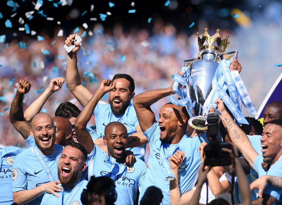 English Premier League 2018-19: Title, Top Four And Relegation Predictions