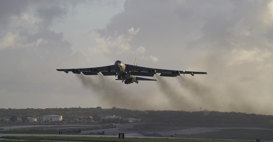 Saudi Arabian State Media Urges U.S. To 'Hit Iran Hard' With Punitive Airstrikes