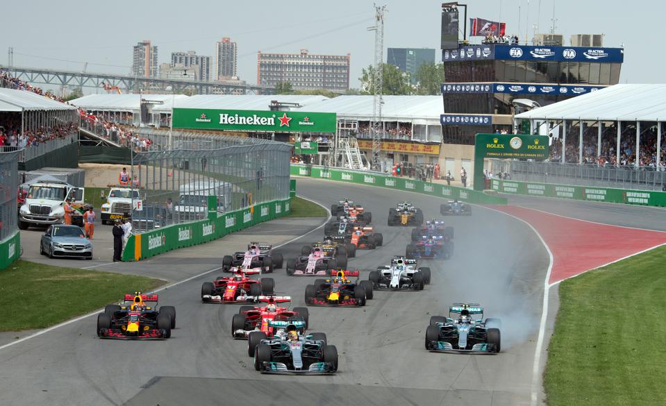 The Real Reason F1's Top Teams Are Threatening To Quit