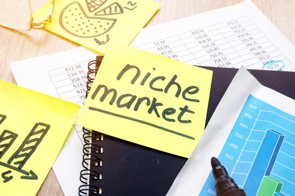 Why Targeting Niche Audiences Is Key To E-Commerce Success