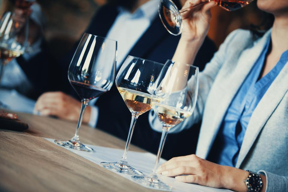What One Person Can Do, To Change How Wine Works: Rebecca Murphy And The TEXSOM Wine Competition