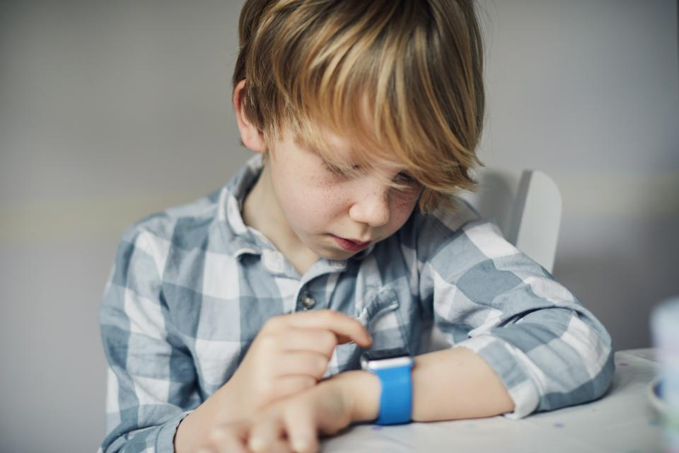 How Technology Leaders Can Turn Children's Health Conditions Into Superpowers