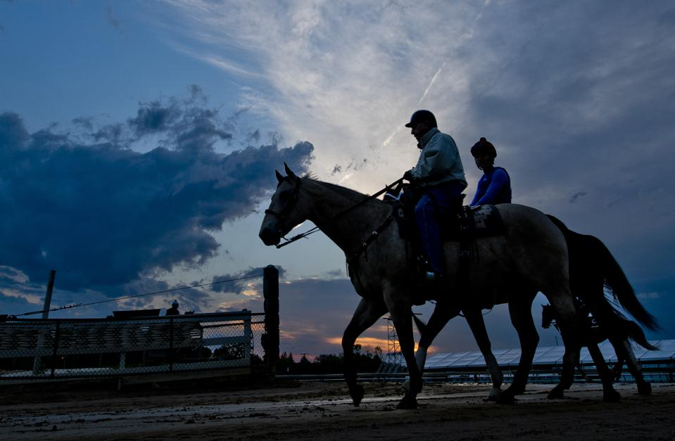 The Best Way To Bet $100 At The 2018 Preakness Stakes
