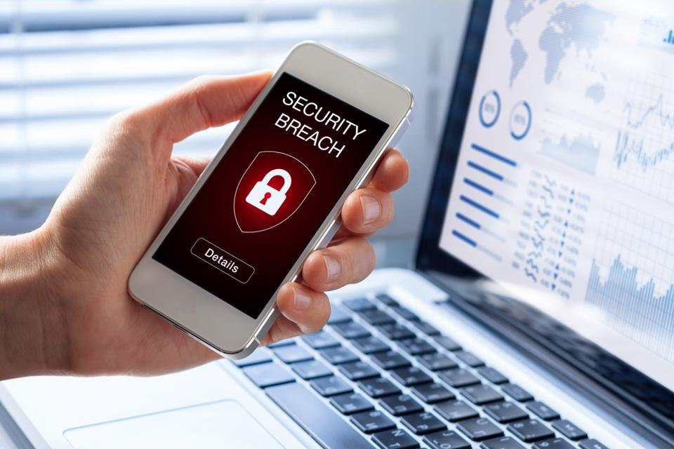 74% Of Data Breaches Start With Privileged Credential Abuse
