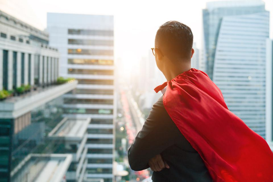 Council Post: The Number One Sales Superpower