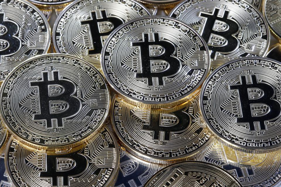 Bitcoin Falls To Lowest In 4 Months