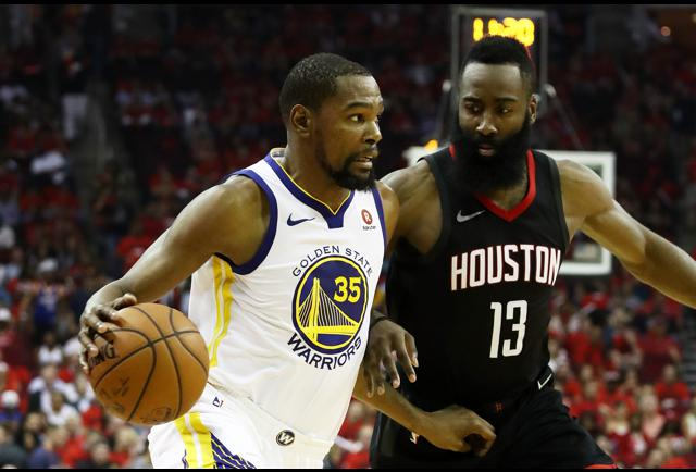 NBA Playoffs 2018: Warriors Vs. Rockets Game 3 TV Schedule, Bracket, Standings, Odds And Predictions