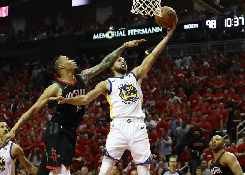 NBA Playoffs Further Sets Big Stage For Power Move ...