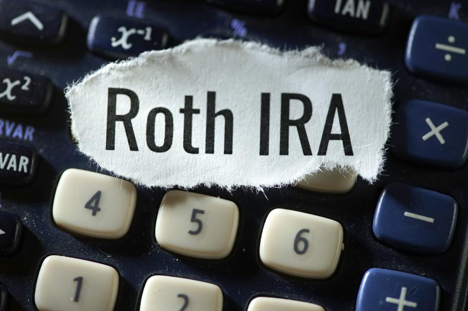 The Mega-Roth: An Interesting Twist For Super-Savers Under The Proposed New SECURE Act
