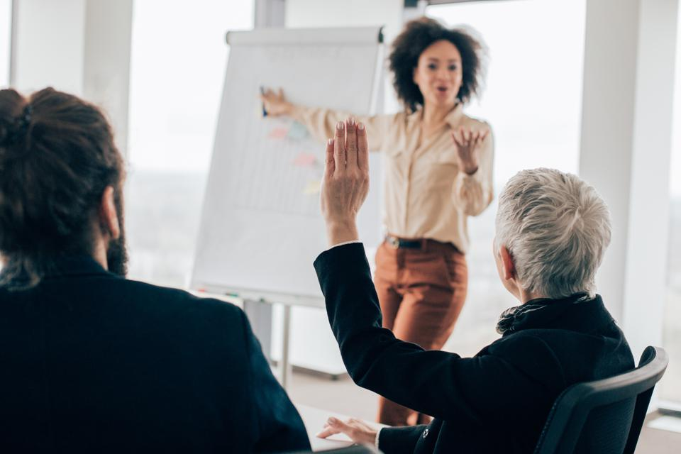 Why 2020 Should Be A Breakout Year For Training, Productivity And Engagement