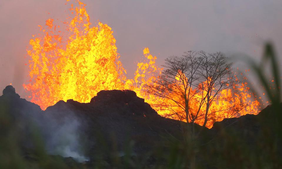 Image result for kilauea volcano