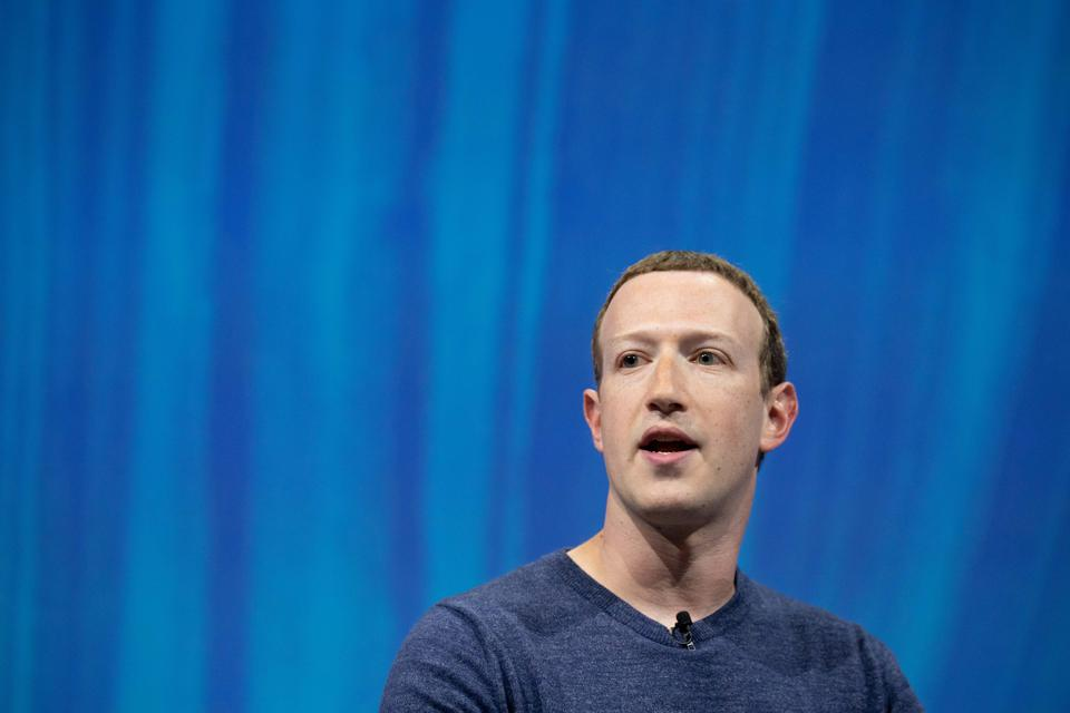 Facebook Is Tackling Its Problems With Machine Learning And Looking To London For Help