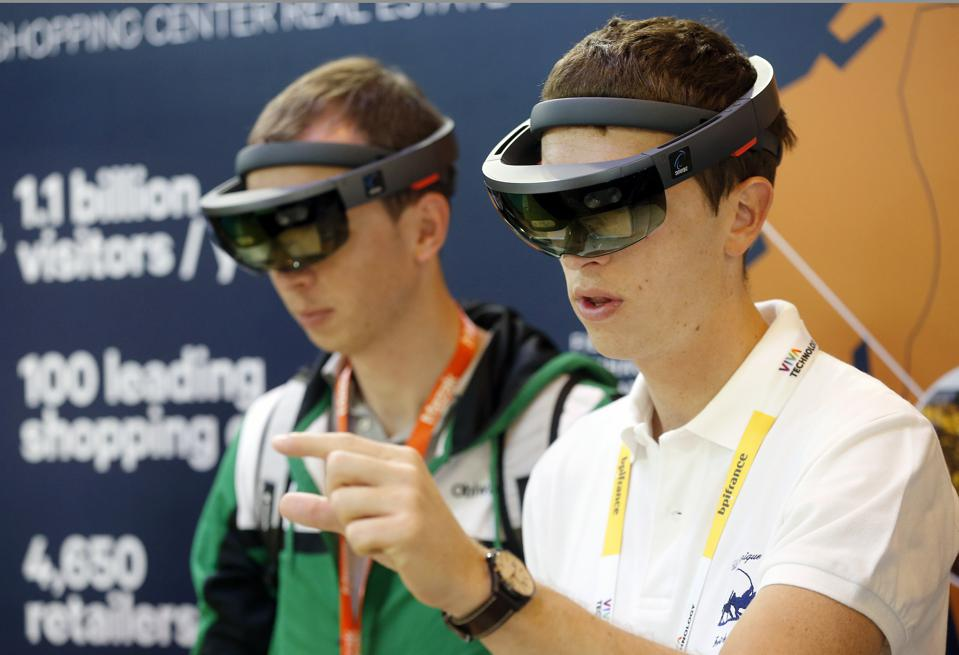 Is Virtual Reality The Future Of Field Trips?