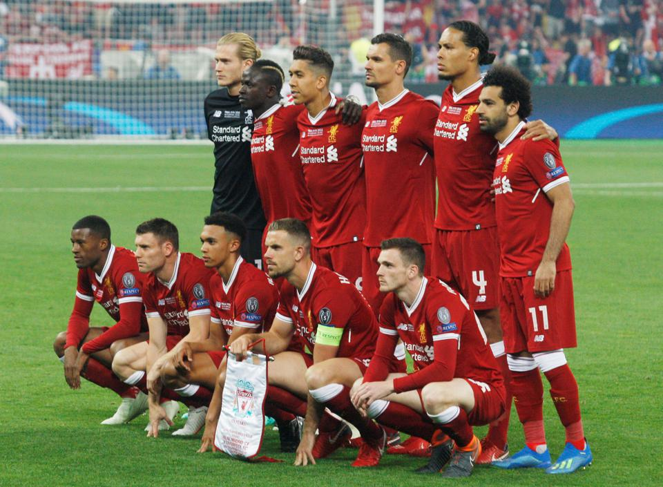 Liverpool fc eyes us market this summer in international champions cup stopboris Images