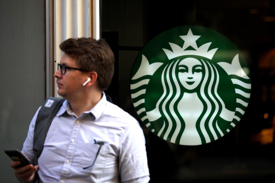 starbucks problem Starbucks corporation (nasdaq:sbux) is drawing praise from crisis experts, and starbucks stock is holding up, after meeting a racist incident at a philadelphia location with quick action the.