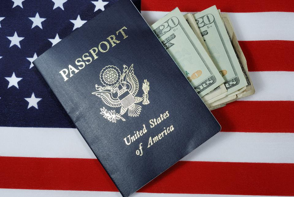 Keep IRS From Taking Your Passport, Here's How