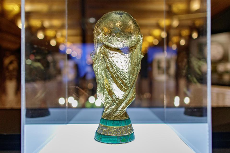 2018 World Cup: My Top 10 Greatest Players Who Never Played In A World Cup Final
