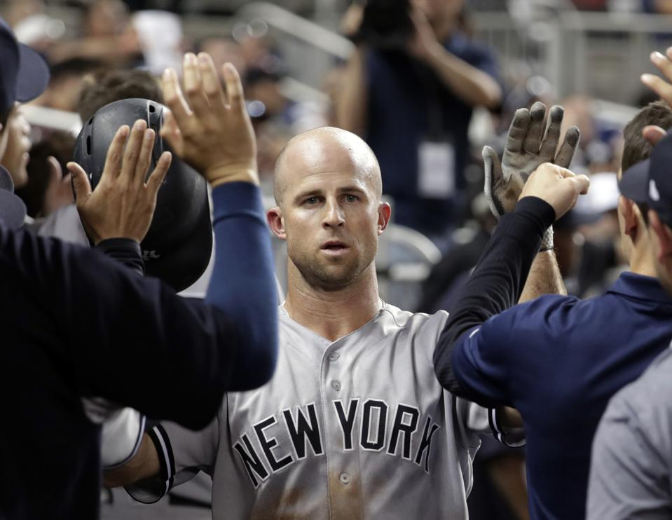 Brett Gardner Coming Alive In What Could Be His Last Days With Yankees