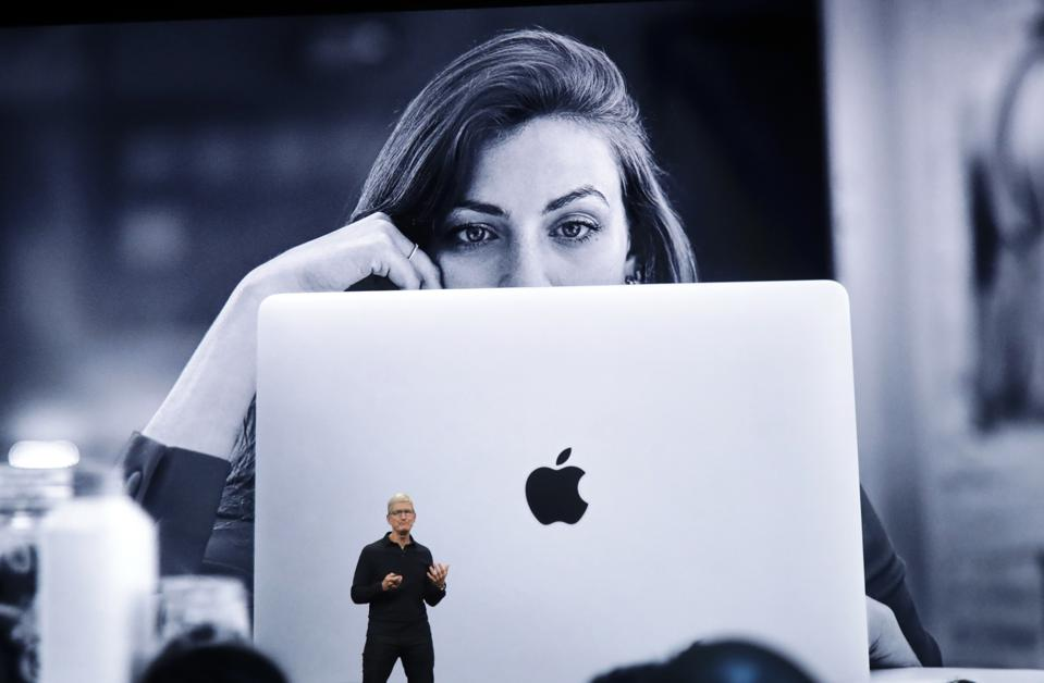 Apple's MacBook Pro Is Dead, Long Live Apple's MacBook Pro