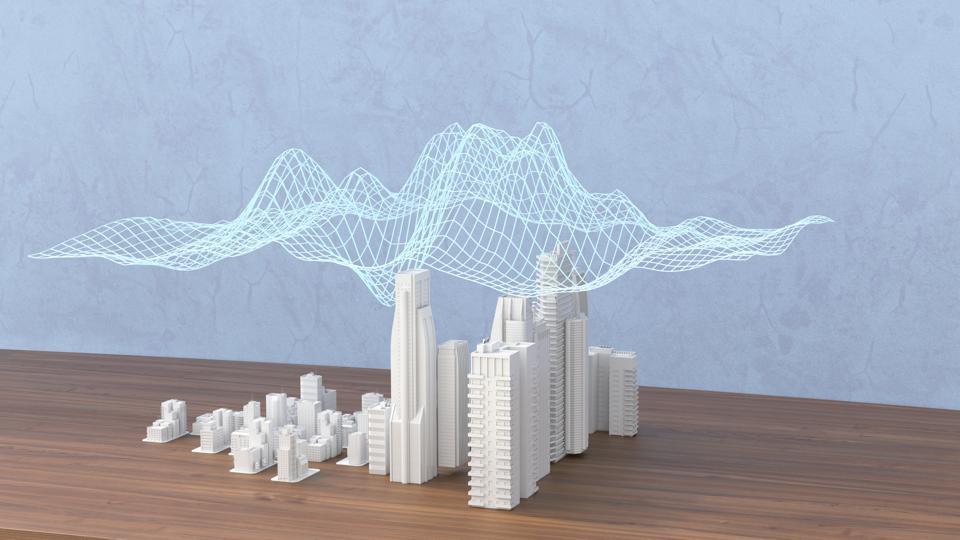 As Surveys Falter Big Data Polling Narrows Our Societal Understanding
