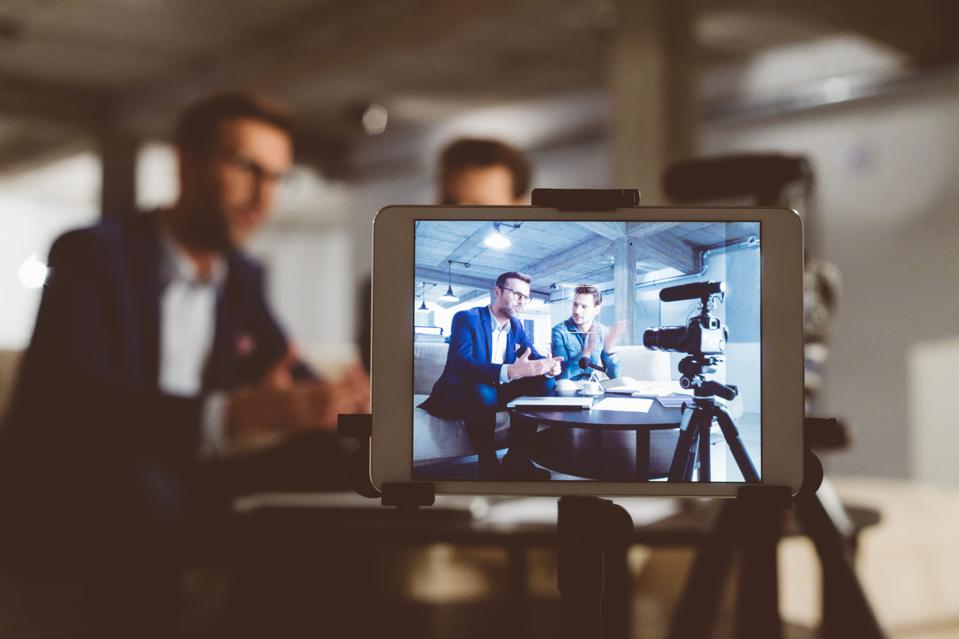 Video Isn't Just for YouTube Anymore: How To Use Video Marketing For Your Brand